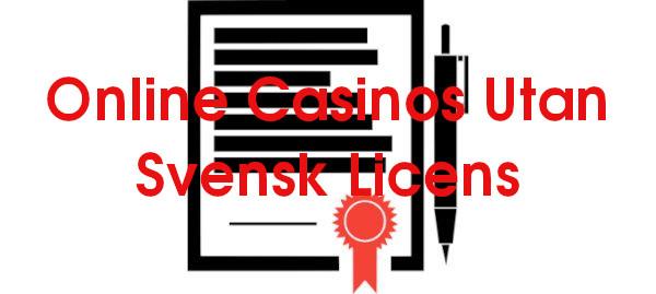 Utan License