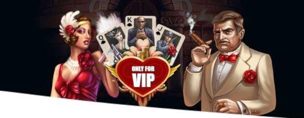 Spinia Casino VIP