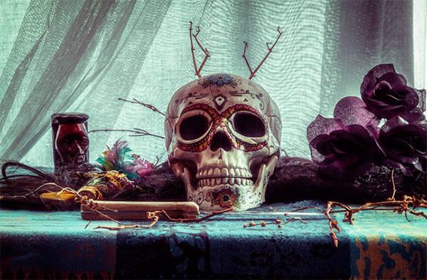Voodoo i populärkultur