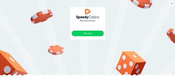 SpeedyCasino