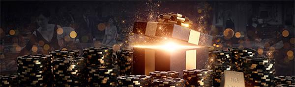 Split Aces Casino Bonusar & Kampanjer
