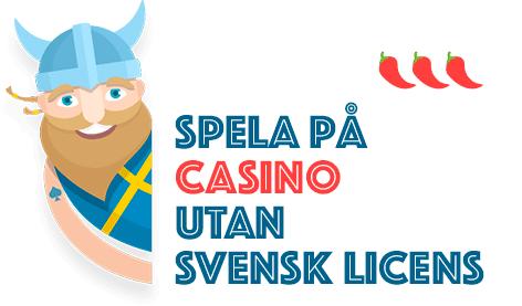 Casino Med Bonus Utan Insättningskrav
