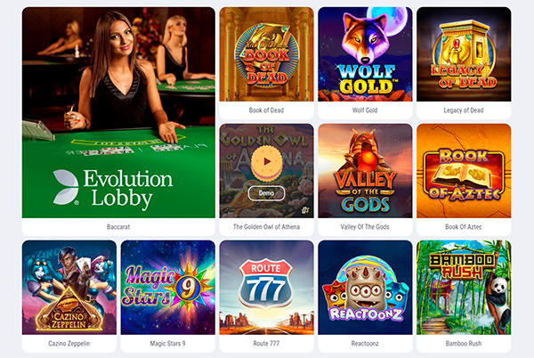Cookie Casino slots