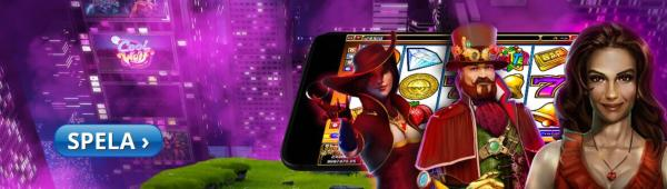 Jackpot City Mobil Casino